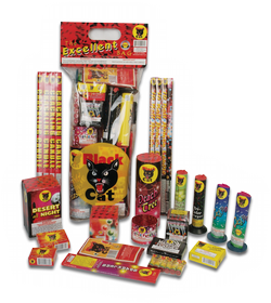 An excellent assortment of Black Cat's finest!! Grab this bag and the whole family will be happy! - See more at: http://www.blackcatfireworks.com/fireworks/assortments/bc-032/#sthash.9XysueMK.dpuf