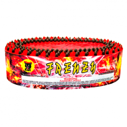 Frenzy combines alternating missiles and mines like never before to provide a wild show of Black Cat's unique design innovation!     - See more at: http://www.blackcatfireworks.com/fireworks/aerials-200-gram/bc-6242/#sthash.473Dh2N8.dpuf